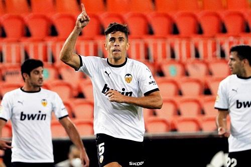 غابرييل باوليستا: أريد المشاركة في كأس اليورو بقيمص منتخب إسبانيا