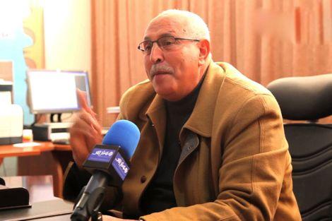 """الكرتيلي يصف المغاربة بـ""""الشعب الانتهازي"""""""