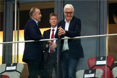 ألمانيا تطالب بفتح تحقيق في مونديال 2006