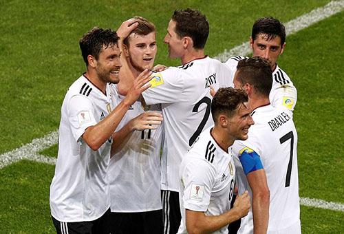ألمانيا تستهدف تحقيق إنجاز إسبانيا بعد التأهل رسميًا للمونديال
