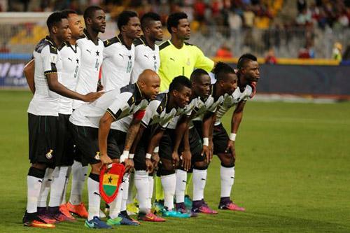 مدرب غانا: لا نلعب للإمتاع.. وذكاؤنا مفتاح الفوز على مالي