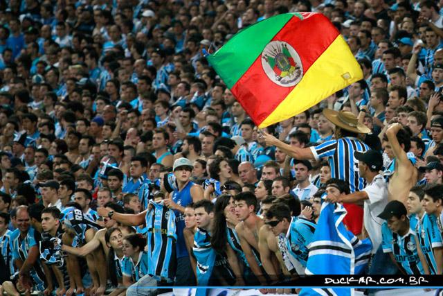 اقصاء نادي برازيلي من الكأس بسبب ''العنصرية''
