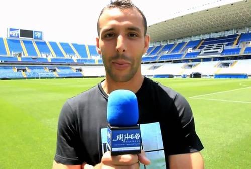 منير الحمداوي مَعروض على الأهلي المصري لتَعويض رحِيل إيفونا