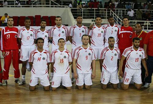 التونسي العياري يقود المنتخب المغربي لكرة اليد