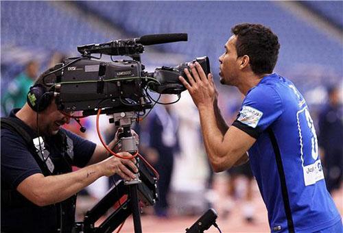 الهلال السعودي يشارك في بطولة تبوك الودية