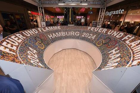استفتاء يؤكد رفض استضافة هامبورغ لأولمبياد