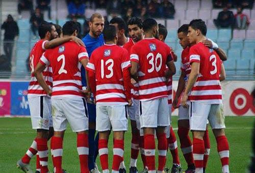 40 ألف متفرج يدعمون النادي الإفريقي أمام نهضة بركان