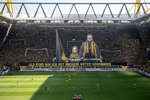 رئيس الاتحاد الألماني لكرة القدم يأمل في عودة الجماهير عبر اختبارات كورونا