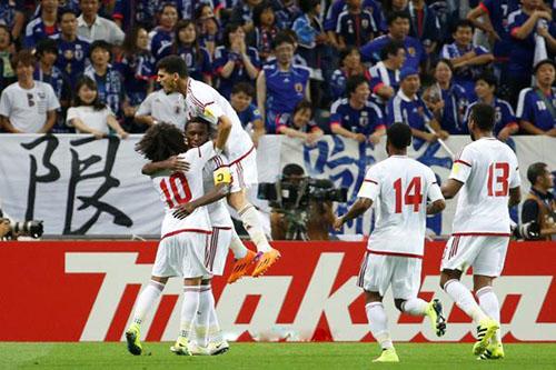 اتحاد الكرة الإماراتي ينفي إقالة مدرب المنتخب