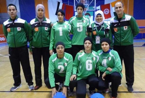 تحقيقات حول اختفاء الفريق الجزائري لكرة الجرس للمكفوفين المشارك في الألعاب البارالمبية