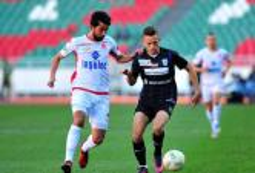 اتحاد طنجة والوداد يتقاسمان نقاط مباراة قمة الجولة 27 من البطولة