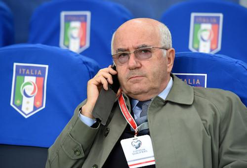 3 مرشحين لخلافة تافيكيو في رئاسة الاتحاد الإيطالي