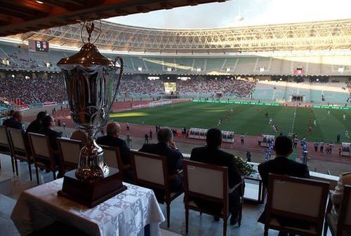 """نفاذ تذاكر نهائي كأس تونس بين الترجي والإفريقي وتوقع جمهور قياسي بملعب """"رادس"""""""