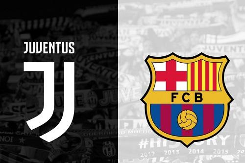 دوري أبطال أوروبا: يوفنتوس-برشلونة ومانشستر يونايتد-لايبزيغ الأبرز