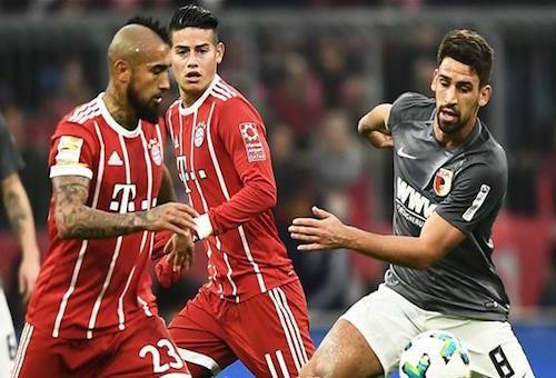 خضيرة في حيرة بين بريق ألمانيا وخوض المونديال مع تونس
