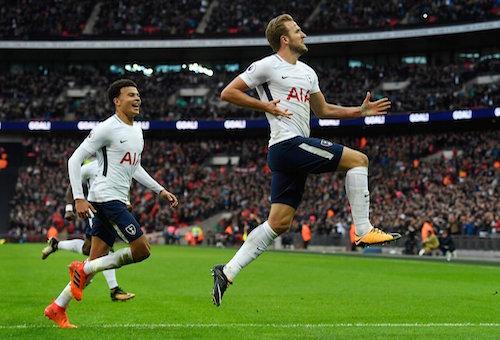 بوكيتينو يعلن جاهزية كين لمعركة ريال مدريد