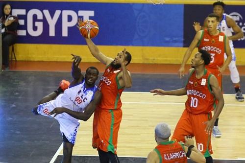 المنتخب الوطني لكرة السلة يعسكر بالرباط