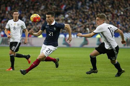 مواجهة دبلوماسية بين ألمانيا وفرنسا قبل مباراة اليورو