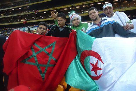 رئيس وفاق سطيف: نراهن على دعم الجماهير المغربية في الموندياليتو