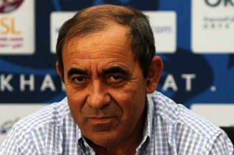 تونس تُرشح لطفي البنزرتي وليس فوزي البنزرتي لتدريب مُنتخبها