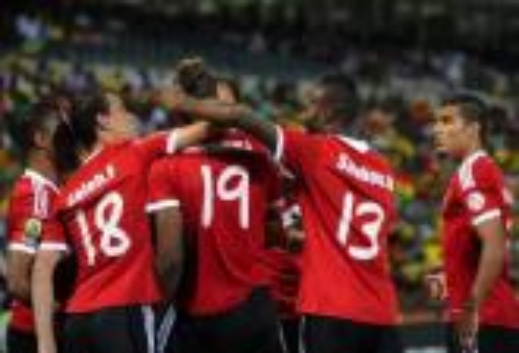 """ليبيا تهزم غانا بركلات الترجيح وتحرز لقب """"الشان"""""""