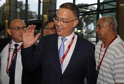 صحف الخميس: لقجع يؤكد أن كرة القدم المغربية ستعرف تحولا بعد تفعيل نظام الشركات
