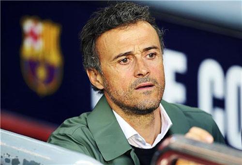 """""""موندو ديبورتيفو"""": هذا المدرب يقترب من خلافة إنريكي"""