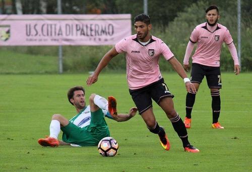 باليرمو: سعر لزعر 4 ملايين يورو.. وصراع بين سامبدوريا وأتالانتا حول اللاعب