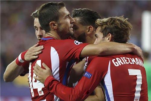 أتلتيكو مدريد: كل الاحتمالات واردة أمام باير ليفركوزن