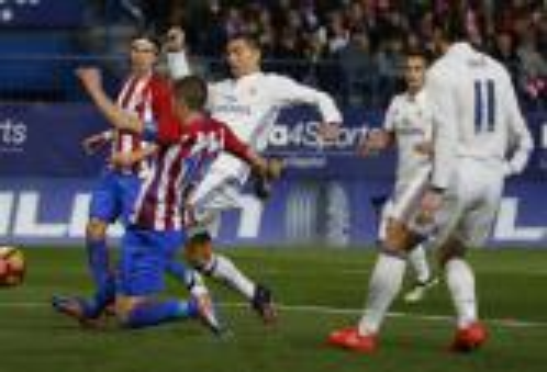 غياب رونالدو وزيدان وتوريس يغير ملامح ديربي مدريد