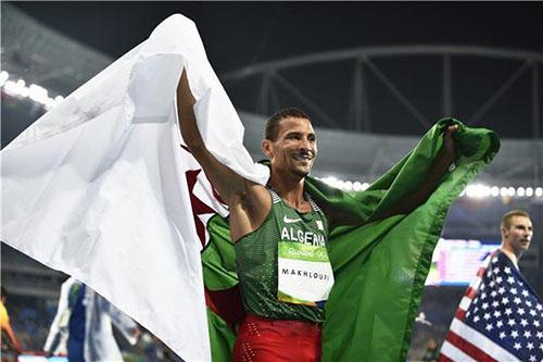 المخلوفي يهاجم مسؤولي الجزائر