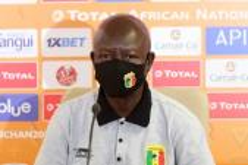 """مدرب منتخب مالي: المغرب الأقرب للتتويج لكن حظوظنا وافرة للظفر بـ""""الشان"""""""