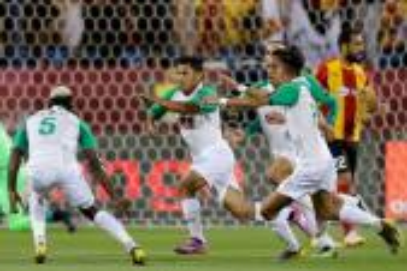 مواجهتان عربيتان بالجولة الثالثة لمرحلة المجموعات في دوري أبطال إفريقيا