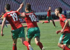 المنتخب الوطني المغربي للفتيان يتأهّل لنهائيات كأس العالم