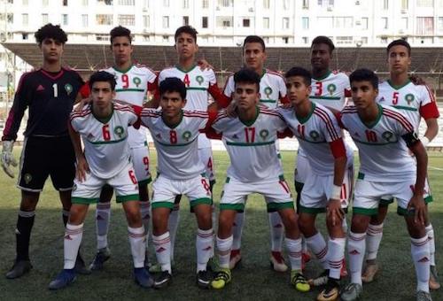 المغرب يحتل المركز الرابع في الألعاب الإفريقية للشباب