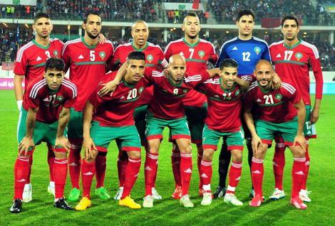 رسميا: المغرب وكوت ديفوار في 9 من أكتوبر