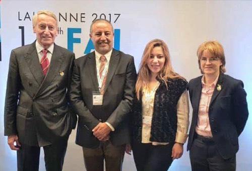المغرب ينظم الجمعية العمومية للاتحاد الدولي للرياضات الجوية