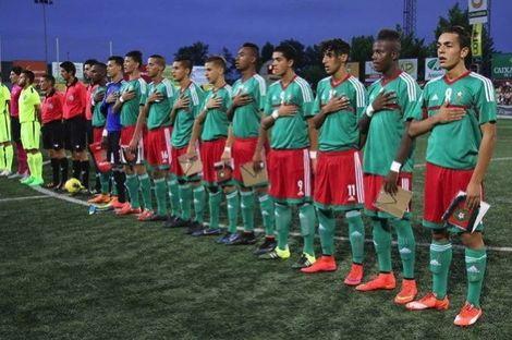 أشبال المُنتخب يواجهون كولومبيا وكوريا والصين في دوري دولي