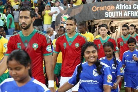 نيجيريا ومصر والمغرب أبرز الغائبين عن أمم أفريقيا 2015