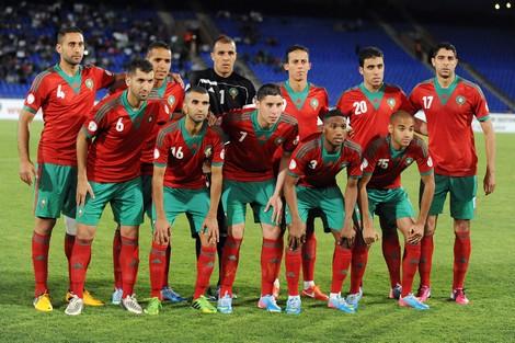 الجامعة تحدد أثمنة بيع تذاكر ودية المغرب والغابون بملعب مراكش