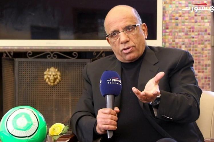 الرجاء: لم نتداول في موضوع تأجيل مباراة بني ملال.. ولم نتوصل بأسباب القرار