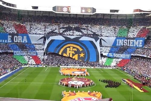 رابطة الدوري الإيطالي تستهدف عودة الجماهير بشكل جزئي