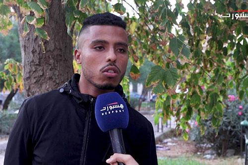 رأي المغاربة في المنتخب