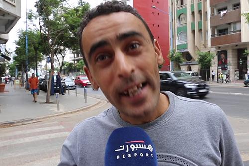 مغاربة ورحيل رونار