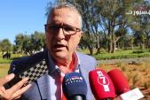 """""""الكاف"""" يعلن عن تشكيل لجنة جديدة للحكام ضمنها المغربي يحيى حدقة"""