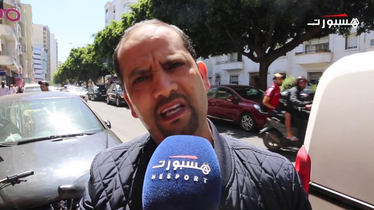 المغاربة وقائمة المنتخب للكان