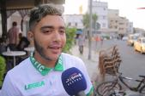 الجمهور المغربي وغياب بوطيب