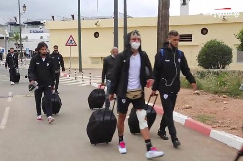 عودة الطاس إلى المغرب