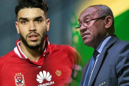 أزارو يجبر أحمد أحمد على بذل جهد أكبر لتطوير كرة القدم بإفريقيا