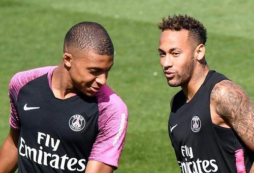 خمسة أسباب تدفع ريال مدريد لتفضيل صفقة نيمار على مبابي